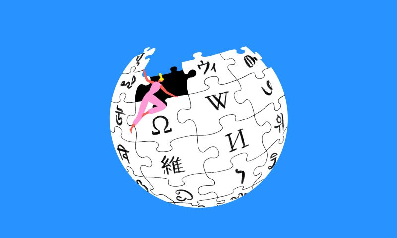 Why You Must Hire Wikipedia Writing Services?